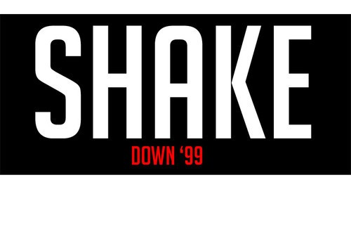 Vic Mensa – Shakedown '99 (Prod. by Blended Babies)