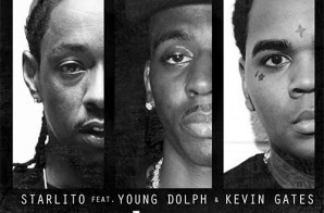 Starlito – Don't Do It Ft. Young Dolph & Kevin Gates