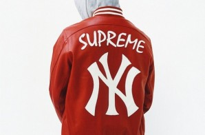 Supreme Debuts 2015 Spring/Summer Collection!