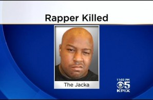 "Bay Area Rapper ""The Jacka"" Has Been Shot & Killed In Oakland Last Night (Video)"