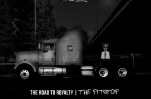 Silk The Prince – The Road to Royalty: The Pitstop (Mixtape)