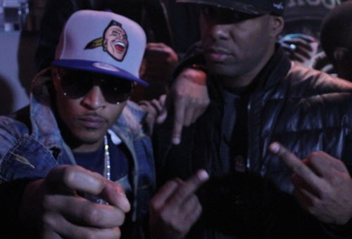 T.I. – Truffle Butter (Freestyle)