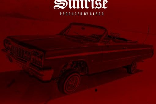 Rich Espy x Daz Dillinger – Sunrise (Prod. by CardoGotWings)