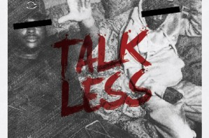 Amir Driver – Talk Less Freestyle