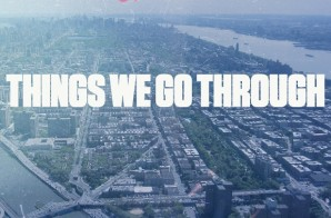 Marty Baller – Things We Go Through