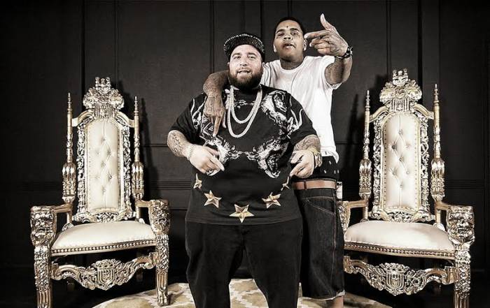 unnamed-213 FDA Music & Kevin Gates - I Know It (Video)