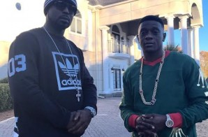 Young Buck x Lil Boosie x Cap 1 – Pull Up