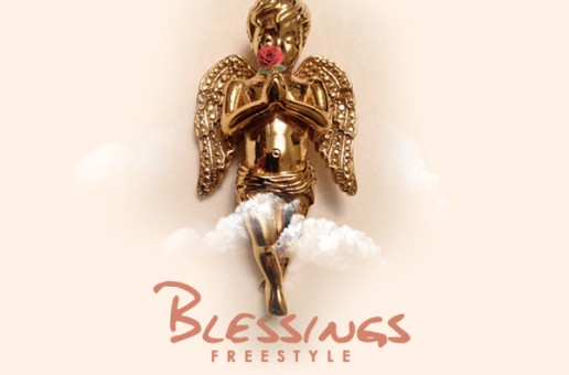 Leen Bean – Blessings Freestyle