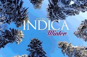 Young FP – Indica Winter (Mixtape)