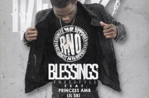 Nasty Na – Blessings Freestyle Ft. Princess Amb & Lil Ski