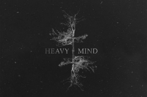 Dave Patten – Heavy Mind (Album Stream)
