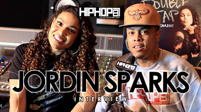 "unnamed26 Jordin Sparks Talks New Single ""Double Tap"" with 2 Chainz, 'Right Here, Right Now' Album & More (Video)"