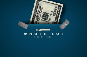 Lil Mook – Whole Lot (Prod by IceBerg Beatz)