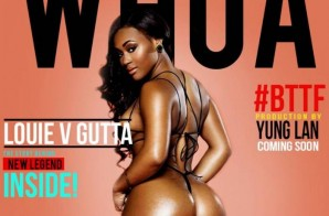 Louie V Gutta – Whoa Freestyle