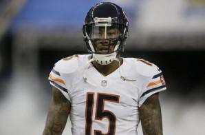 Headed To The Big Apple: The Chicago Bears Trade WR Brandon Marshall To The New York Jets
