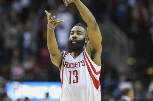 The NBA Suspends James Harden For Tonight's Game Against The Atlanta Hawks