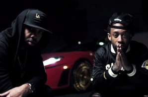 Chevy Woods – Gold Chainz Gold Daytons (Video)