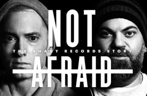 Eminem – Not Afraid: The Shady Records Story (Documentary)