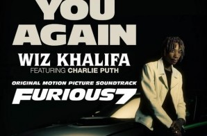 Wiz Khalifa & Charlie Puth – See You Again