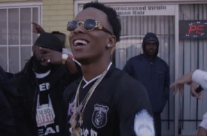 Rich The Kid – Quit Playin (Video)