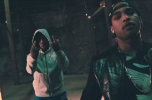 Shineboy Mack – Not Over Ft. Troy Ave (Video)