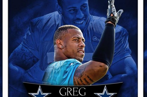 Texas Lone Ranger: The Dallas Cowboys Sign DE Greg Hardy To A One Year Deal