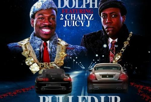 Young Dolph x Juicy J x 2 Chainz – Pulled Up (Prod. by Chill Go Hard)