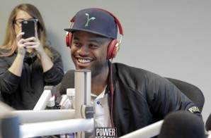 "Casey Veggies Gives His Opinion On Kendrick Lamar's ""To Pimp A Butterfly"" (Video)"
