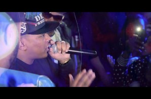 Cassidy Performs At Naga Night Club In Boston (Video)