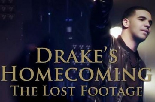 "Drake Clarifies That He is Not Involved In The Release Of ""Homecoming"""