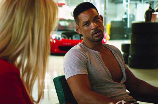 Gettin Jiggy Wit It: Will Smith's New Film 'Focus' Tops Box Office Grossing Over $19 Million