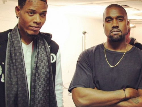 "Fetty_Wap_Kanye_West-500x378 Fetty Wap Meets Kanye West During ""The Other Day"" Vlog (Video)"