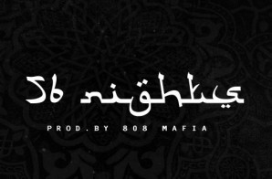Future – 56 Nights (Mixtape)