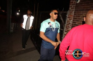 "Ludacris Hosts A ""Ludaversal"" Playlist Party In Atlanta (Photos Via Jerry White)"
