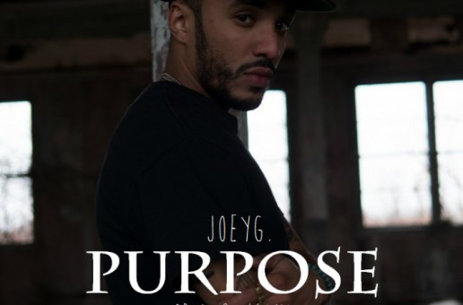 JoeyG. – Purpose (Video)