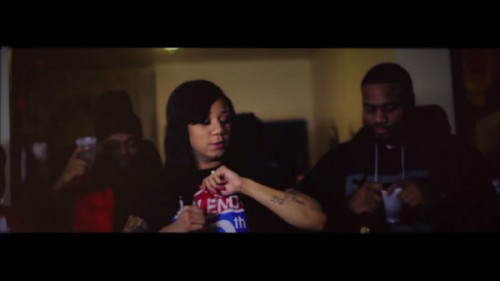 Katie-1-500x281 Katie Got Bandz - 39 Bars (Video)