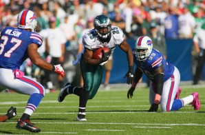 Philly Freedom: The Philadelphia Eagles Have Traded Lesean McCoy To The Buffalo Bills For LB Kiko Alonso