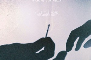 Machine Gun Kelly – A Little More Ft. Victoria Monet (Lyric Video)