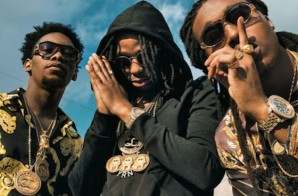 Migos – People's Elbow