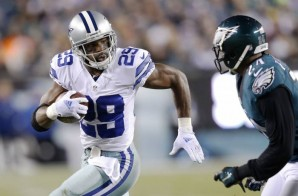Who's Laughing Now: DeMarco Murray Will Sign With The Philadelphia Eagles; 5-year $42 Million