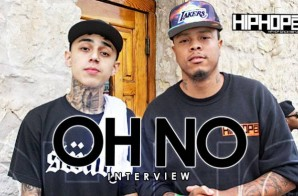 OHNO Talks 'Chips And Hennessy', SXSW 2015, Los Angeles' Hip-Hop Scene & More With HHS1987 (Video)
