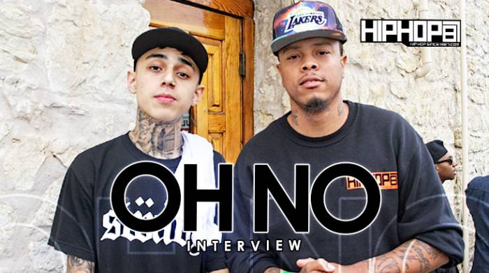OHNO OHNO Talks 'Chips And Hennessy', SXSW 2015, Los Angeles' Hip-Hop Scene & More With HHS1987 (Video)