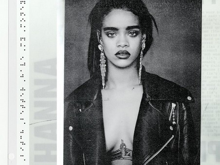 "Rihanna Announces ""Bitch Better Have My Money"""