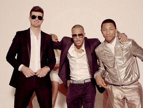 Robin_thicke_TI_Pharrell_Earns_From_Blurred_Lines