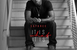 Safaree – Multiply (Video)