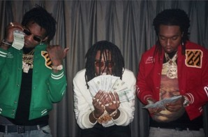 Migos Will Release New Mixtape This Week!
