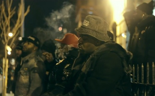 RFC (Smoke DZA, NYMLo, & Al-Doe) – Say Less (Video)