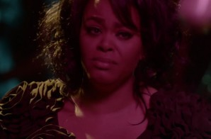 Jill Scott – You Don't Know (Video)