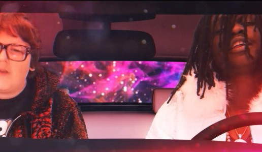 Chief Keef x Andy Milonakis – G L O G A N G (Video)