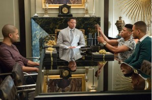 "FOX's ""Empire"" Season Finale Takes Series To A New Height In Ratings"